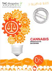 THC ABOGADOS Descarga la guía legal con lo fundamental relacionado con el cannabis en España.