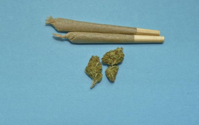 Consumo responsable de cannabis
